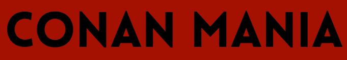 コナンマニア